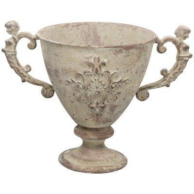 Pokal ArtFerro, Metall