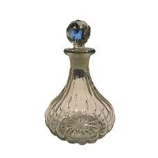 van Deurs Decanter aus Glas, groß oder klein