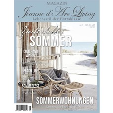 Jeanne d'Arc Living Magazin Heft 5/ 2020