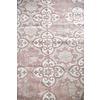 Jeanne d'Arc Living Carpet, Creame/ dusty rose von Jeanne d'Arc Living