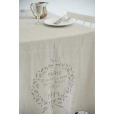 Jeanne d'Arc Living Table cloth, 220cm
