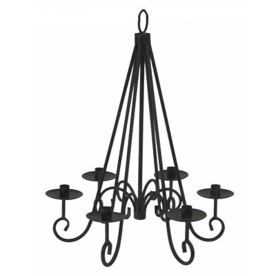 Kerzenleuchter zum hängen