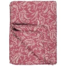 IB Laursen Quilt rosa m/ Paisley