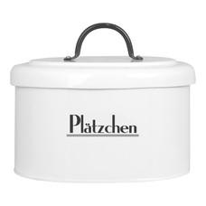 Strömshaga Dose Ralf, Plätzchen