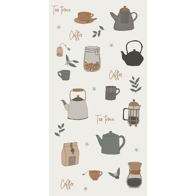 IB Laursen Serviette, Tea Time/ Coffee von IB Laursen