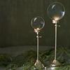 Strömshaga Magnifying Candle Holder Antique von Strömshaga