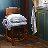 Strömshaga Tea towel Marianne Blue/White von Strömshaga