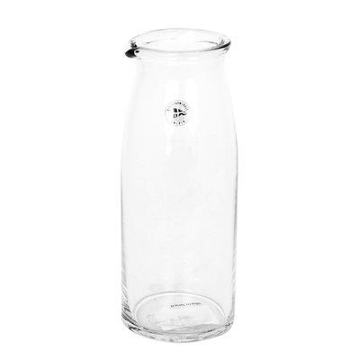 Strömshaga Glass Bottle w. Spout von Strömshaga