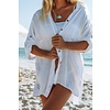 Bypias Chill out Linen Shirt, white Größe 1
