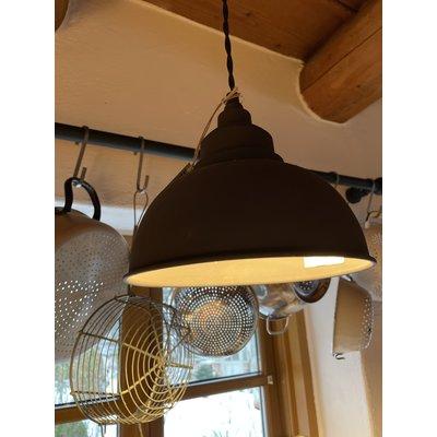 Jeanne d'Arc Living Hanging Lamp, Metall,  von Jeanne d'Arc Living - Copy