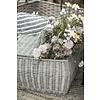 IB Laursen Picknickkorb mit Deckel von IB Laursen