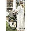 IB Laursen Fahrradkorb, Weidengeflecht von IB Laursen