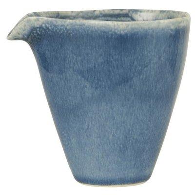 IB Laursen Kanne mit Tülle mini blue von IB Laursen