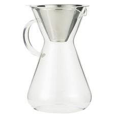 IB Laursen Kaffeekanne mit Trichter