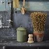 Strömshaga Harvest in Pot Flax small von Strömshaga