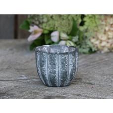 Chic Antique Teelichthalter mit Bögen