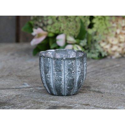 Chic Antique Teelichthalter mit Bögen von Chic Antique
