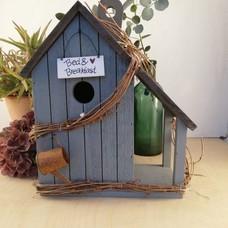 Madleys Birdhouse, Bed & Breakfest