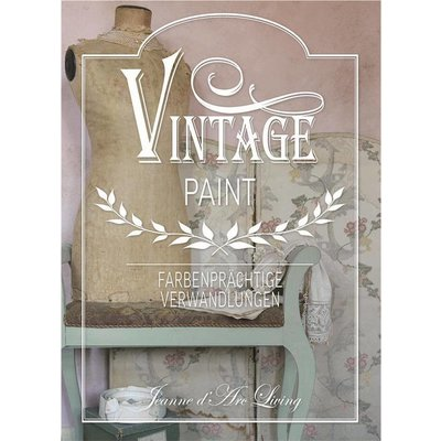Jeanne d'Arc Living Vintage Paint 2