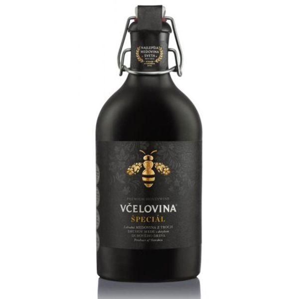 """Vcelovina - Special Edition """"Retro"""" - Premium Honigwein aus der Slowakei"""