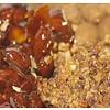 Geschenkidee - Mandeln in Honig - Honigspezialitäten von honeyfaktur