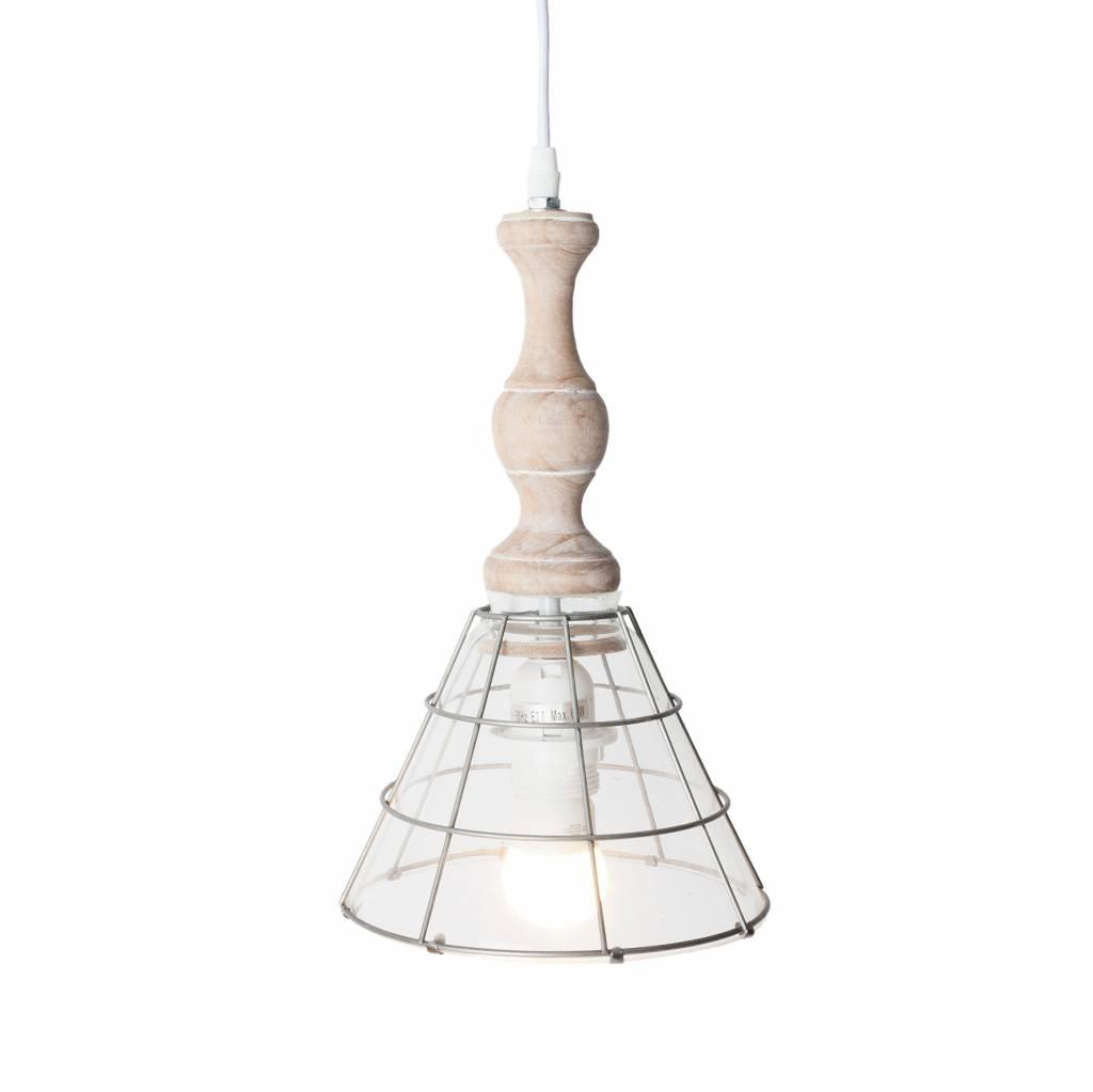 Clayre & Eef Hanglamp