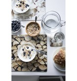 Mars & More Placemat hout Set/4