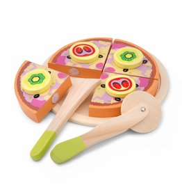 New Classic Toys Snijset - Pizza