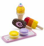 New Classic Toys Luxe IJs Set - 21 delig