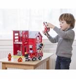 New Classic Toys Brandweerkazerne