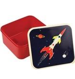 Rex London Lunchtrommel Space Age