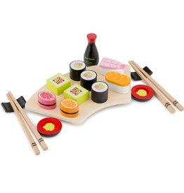 New Classic Toys Sushi set
