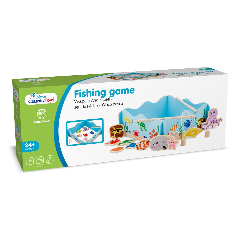 New Classic Toys Visspel