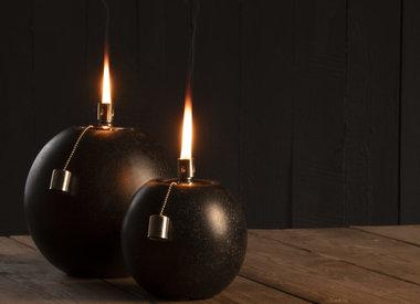 Lantaarns, Windlichten en Buitenverlichting