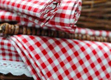 Tafelkleden en Tafelkleedgewichten