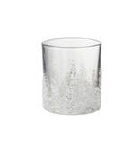 J-line T-Lichthouder Suiker Onderaan Glas Medium