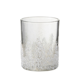J-line T-Lichthouder Suiker Onderaan Glas Large
