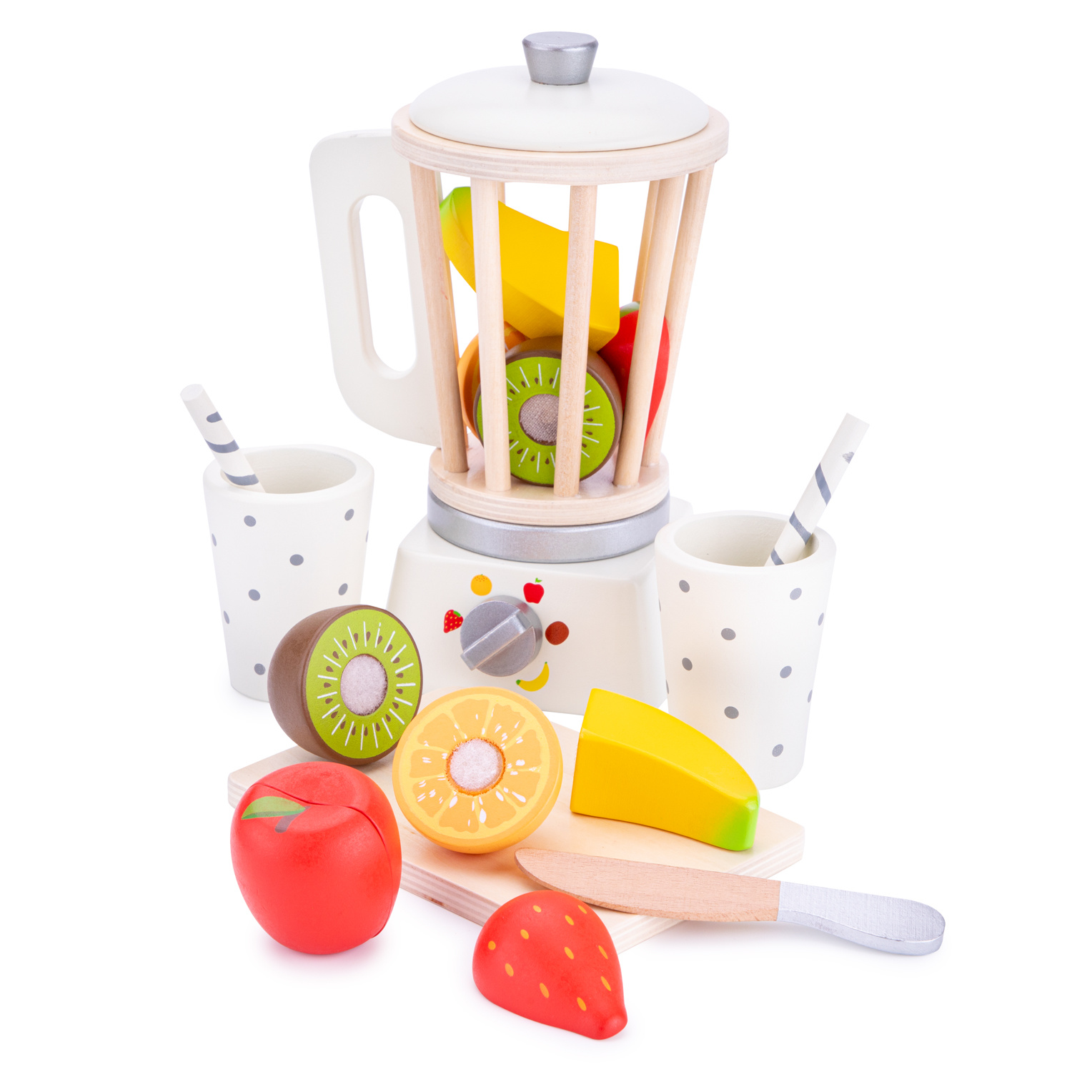 New Classic Toys Smoothie Blender