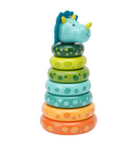 CGB Giftware CGB Giftware Stacking Rings Dino