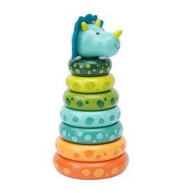 CGB Giftware Stapel ringen Dino