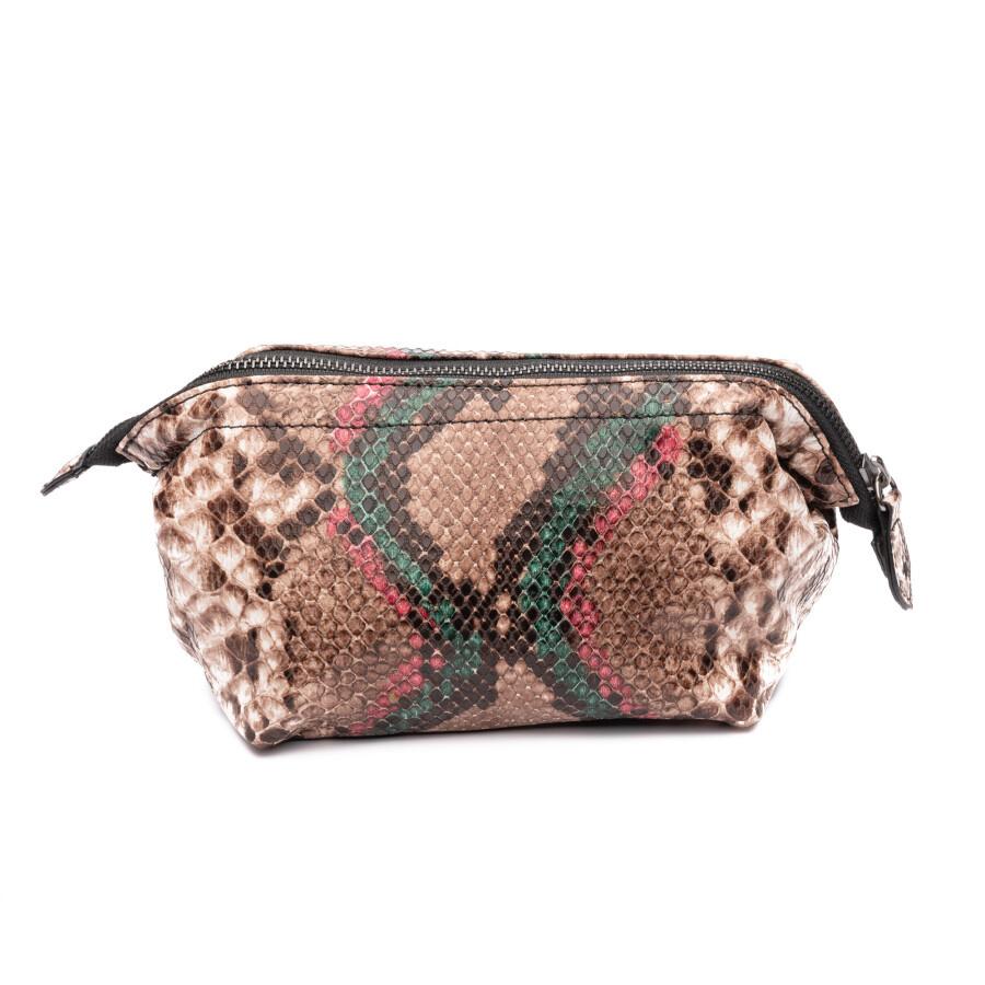 ZEBRA Natural Bag Emma - pink/petrol