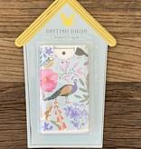 CGB Giftware Desinfectie handgel British Birds Pineapple Navulbaar