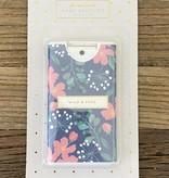CGB Giftware Desinfectie handgel Willow & Rose Wild&Free Navulbaar