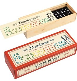 Rex London BOX OF DOMINOES - Domino