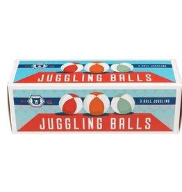 Rex London SET OF 3 MINI JUGGLING BALLS - Jongleer ballen