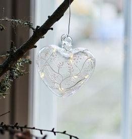 Sirius Home Cozy Heart Ø10cm