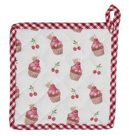 Clayre & Eef Pannenlap Cupcakes