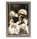Clayre & Eef Fotolijst 10x15 cm.