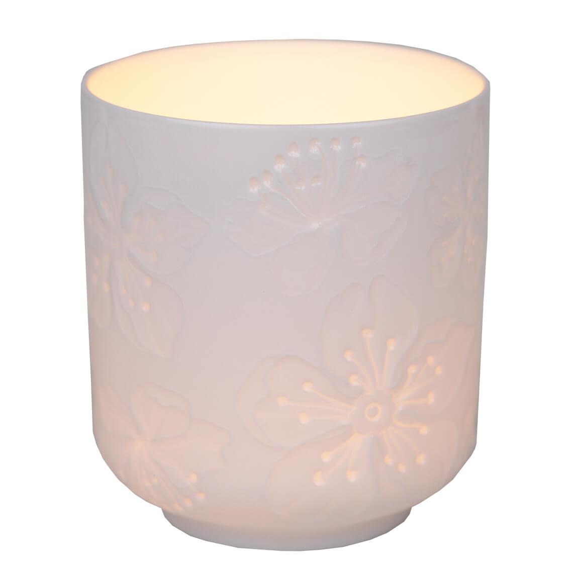 Räder Poetry light Blossom Sea H10 cm