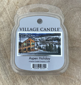 Village Candle Village Candle Aspen Holiday Wax Melt